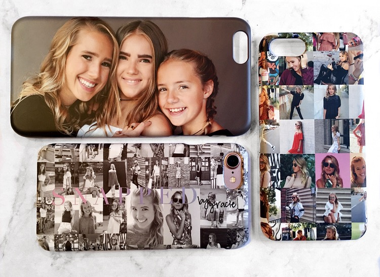The Perfect Valentine's Day Gift with Caseapp's Personalized Phone case