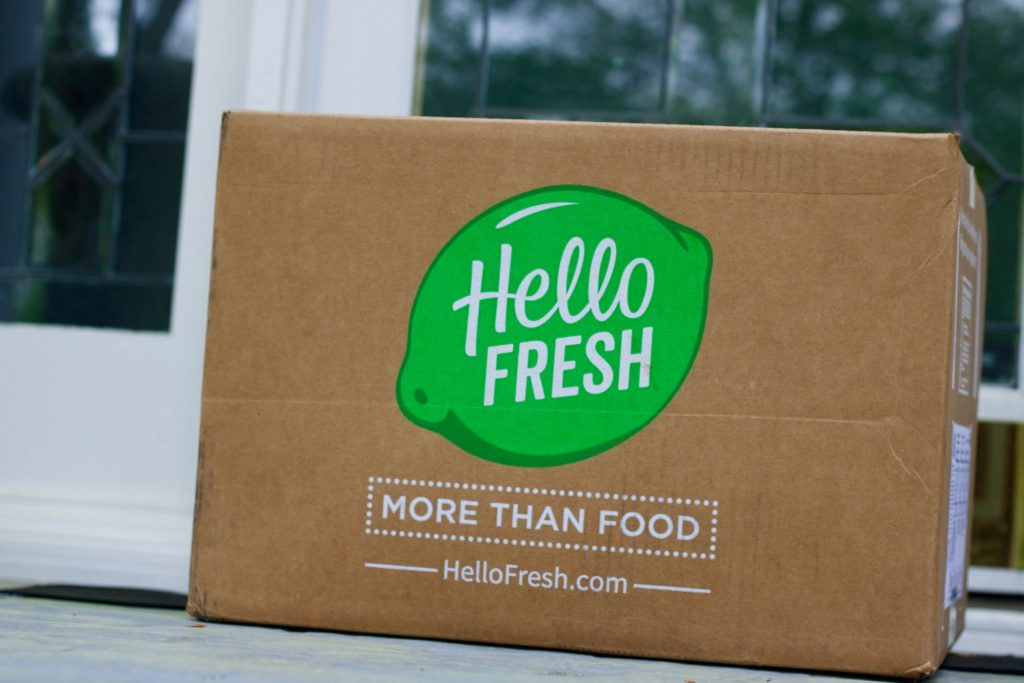 Fresh, Fast, and Healthy Meals With Hello Fresh For The Whole Family + An Exclusive Discount Code!